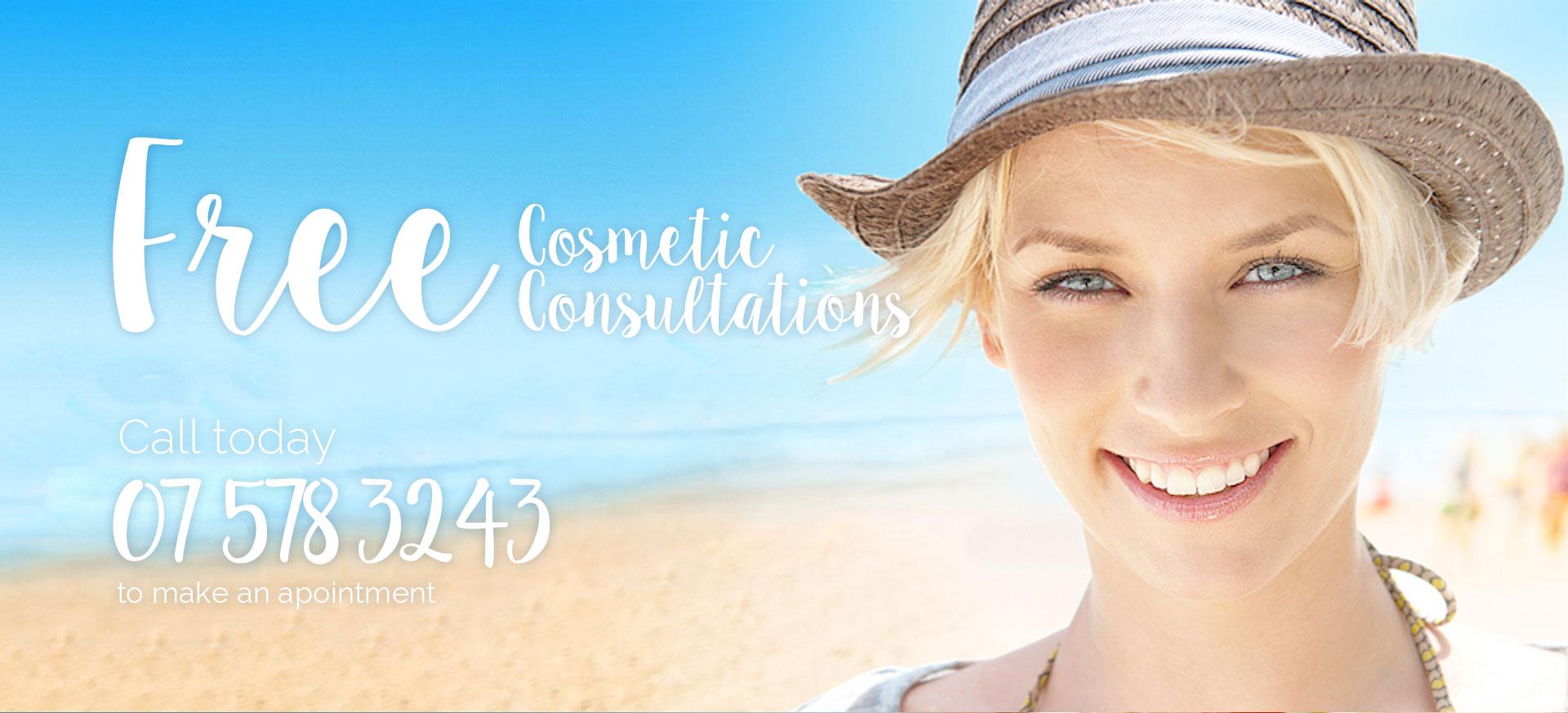free-cosmetic